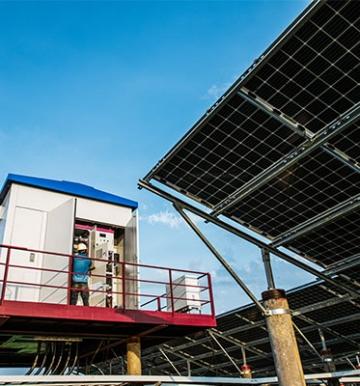 Erikoğlu, Denizli'de 2 MW Daha Devreye Aldı