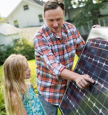 """Gelecek Nesile """"Yenilenebilir Enerji"""" Anlatıldı"""