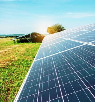 Türkiye'nin Yeni Lisanslı Güneş Enerjisi Santrali