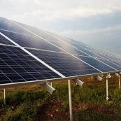 Güneş Enerji Santrali (GES) nedir?