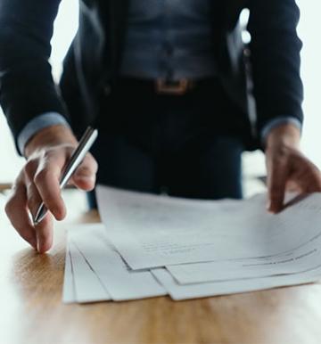 Çağrı Mektubu Alımı ve Proje Onay