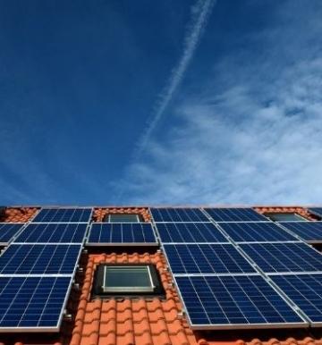 Erikoğlu Sunsystem, Çatı Üstü GES Projelerine Devam Ediyor