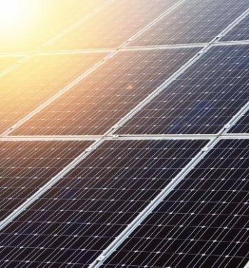 Türkiye'nin İlk Gold Standard Lisanslı Güneş Santrali